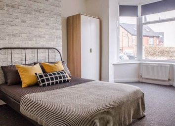 Thumbnail Room to rent in Allan Street, Rotherham