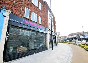 Thumbnail Commercial property to let in Green Lanes, Winchmore Hill, London