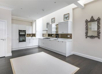 Thumbnail 2 bed mews house for sale in Prescott Place, London