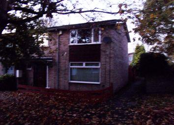 Thumbnail 3 bed terraced house to rent in Forsythia Gardens, Lenton