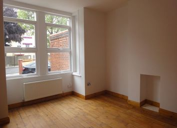 Thumbnail 1 bed flat to rent in Argyle Road, Ealing, London