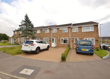 Thumbnail 3 bed terraced house for sale in Bonnington Road, Maidstone
