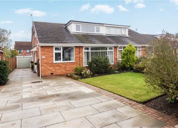 Thumbnail 3 bed semi-detached house for sale in Derwent Avenue, Liverpool