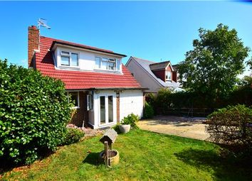 Thumbnail 4 bedroom detached house for sale in Seabourne Road, Bexhill-On-Sea, East Sussex