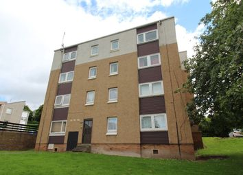 Thumbnail 1 bed flat for sale in Strathcarron Place, Dundee