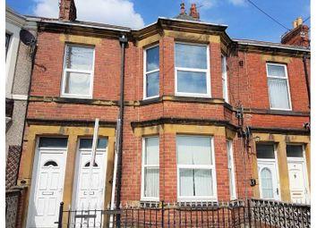 Thumbnail 4 bed block of flats for sale in Burdon Terrace, Bedlington