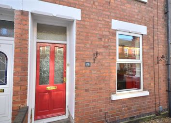 Thumbnail 2 bed end terrace house to rent in Cecil Road, Linden, Gloucester