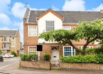 Thumbnail 2 bed end terrace house to rent in Richmond, Surrey