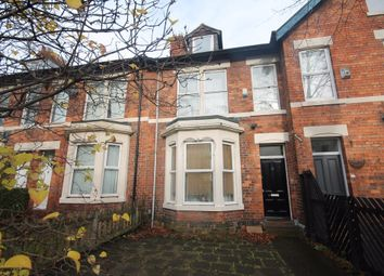 Thumbnail 6 bed shared accommodation to rent in Fern Avenue, Jesmond, Newcastle Upon Tyne