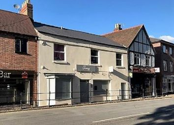 Thumbnail Commercial property for sale in 15 Queen Street, Droitwich