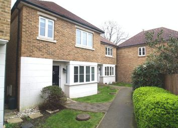 Thumbnail 3 bed detached house for sale in Cameron Close, London