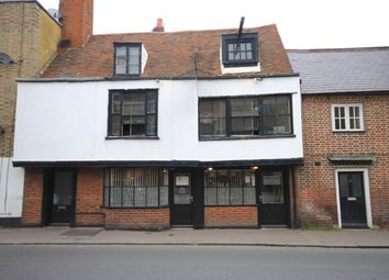 Thumbnail 7 bed terraced house for sale in East Street, Faversham, Kent