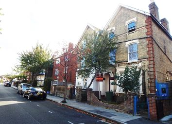 Thumbnail 1 bed flat to rent in Robinson Road, Tooting, London