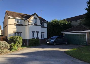 Thumbnail 3 bed detached house for sale in Cheyne Garth, Hornsea, East Yorkshire