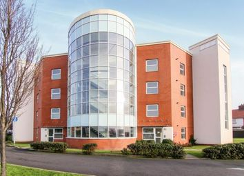 Thumbnail 2 bedroom flat for sale in Allinsons Court, Rimmer Close, Liverpool, Merseyside
