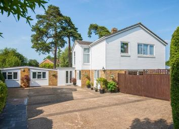 Thumbnail 5 bedroom detached house for sale in Park Lane, Puckeridge, Ware, Hertfordshire