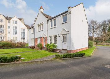 Thumbnail 3 bed end terrace house for sale in 29 Harbour Place, Dalgety Bay