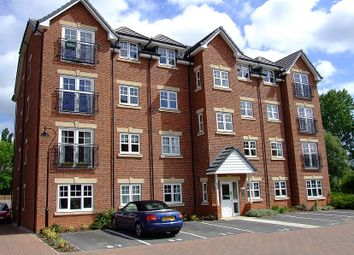 Thumbnail 2 bed flat to rent in Drillfield Road, Northwich