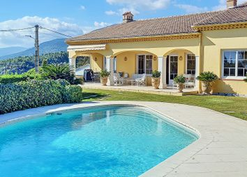 Thumbnail 3 bed property for sale in Vence, Alpes Maritimes, France