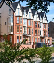 Thumbnail 1 bed flat for sale in 3 Carlyon, Temple Street, Llandrindod Wells