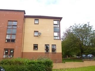 1 bed flat to rent in Grovepark Street, Glasgow G20