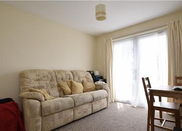 Thumbnail 1 bedroom flat to rent in St. Aidans Close, Bristol