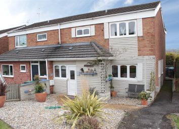 3 bed end terrace house to rent in Old Road, Bishops Itchington, Southam CV47