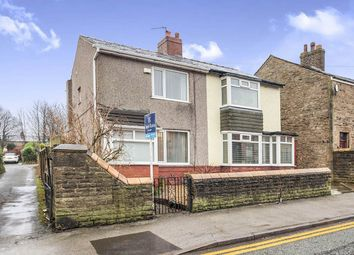Thumbnail 2 bed semi-detached house for sale in Upholland Road, Billinge, Wigan