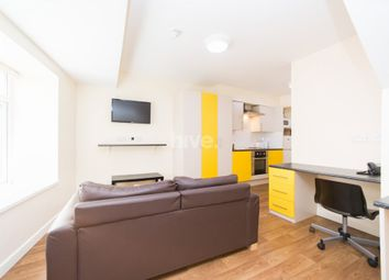 Thumbnail Studio to rent in Yellow Premium Studio, Terence House, Newcastle Upon Tyne