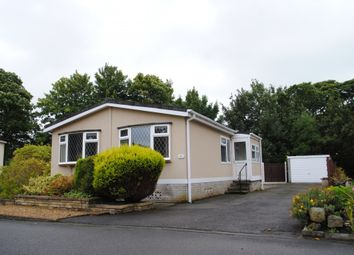 Thumbnail 2 bed detached house for sale in Padiham Road, Burnley