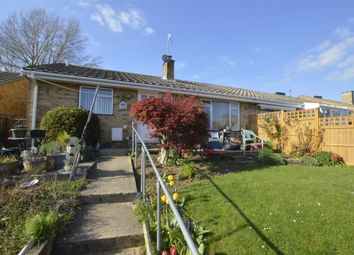 Thumbnail 3 bedroom semi-detached bungalow for sale in Berkeley Close, Cashes Green, Gloucestershire