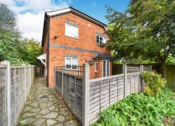 Thumbnail 2 bed terraced house to rent in Wescott Road, Wokingham