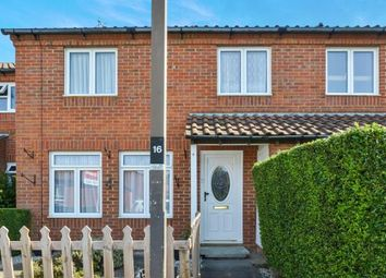 Thumbnail 3 bed terraced house for sale in Nicholas Mead, Great Linford, Milton Keynes, Buckinghamshire