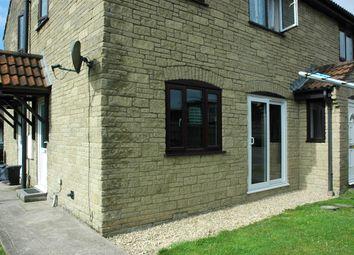 Thumbnail 1 bedroom flat for sale in New Road, Gillingham, Dorset