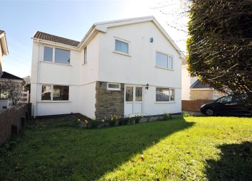 Thumbnail 5 bed detached house for sale in Fitzhamon Road, Porthcawl