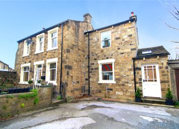 Thumbnail 4 bed detached house for sale in Upper School Street, Steeton, Keighley, West Yorkshire