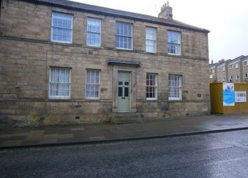 Thumbnail 2 bedroom flat to rent in Hencotes House, Hexham