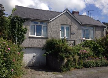 Thumbnail 3 bed bungalow for sale in Garth, Aberystwyth, Ceredigion