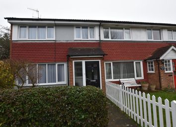 Thumbnail 3 bed end terrace house for sale in Sheriff Way, Watford