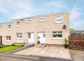 Thumbnail 3 bed terraced house for sale in Russell Court, Dunfermline