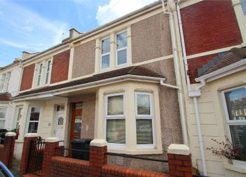 Thumbnail 3 bedroom terraced house for sale in Foxcote Road, Ashton, Bristol