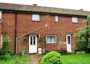 Thumbnail 3 bed terraced house to rent in Holyrood Crescent, St.Albans