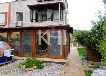 Thumbnail Semi-detached house for sale in Calis, Fethiye, Muğla, Aydın, Aegean, Turkey