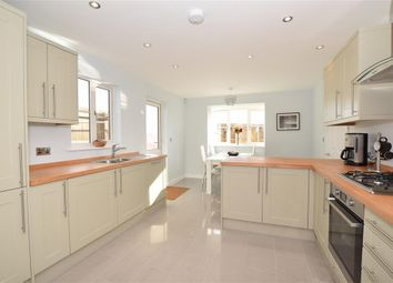 Thumbnail 3 bed end terrace house for sale in South Coast Road, Telscombe Cliffs, Peacehaven, East Sussex