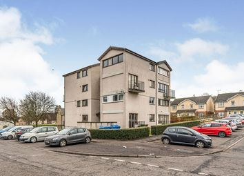 Thumbnail 3 bedroom flat for sale in Cumbrae Drive, Falkirk