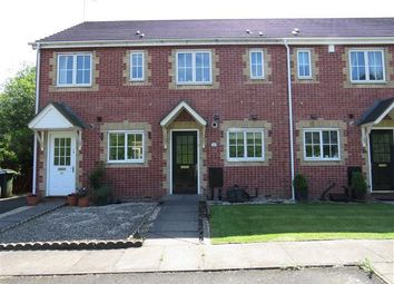 Thumbnail 2 bed terraced house to rent in Eastgate, Hednesford, Cannock