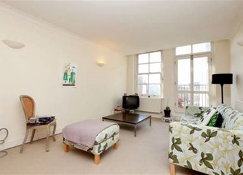 Thumbnail 2 bed flat to rent in Bath Street, Clerkenwell / Shoreditch Borders, London