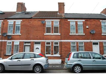 Thumbnail 3 bed terraced house to rent in Morley Street, Sutton In Ashfield