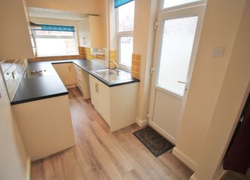 2 bed terraced house to rent in Rose Avenue, Balby, Doncaster DN4