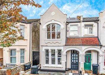 Thumbnail 4 bed semi-detached house for sale in Willcott Road, London